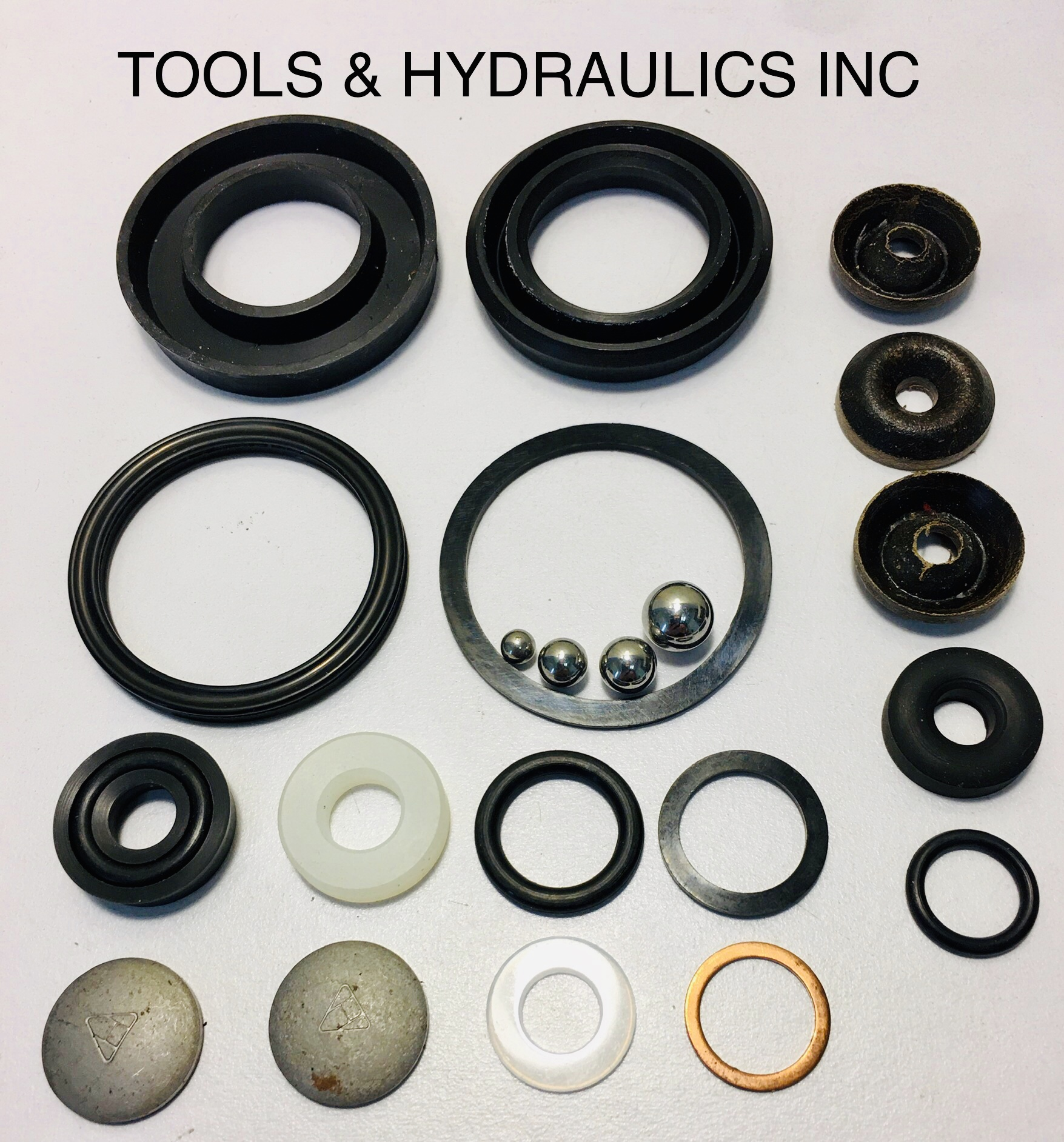 Fleet Napa Jack Repair Kits Hydraulic Floor Parts Diagram 91 630 B C D F G H Kit4480