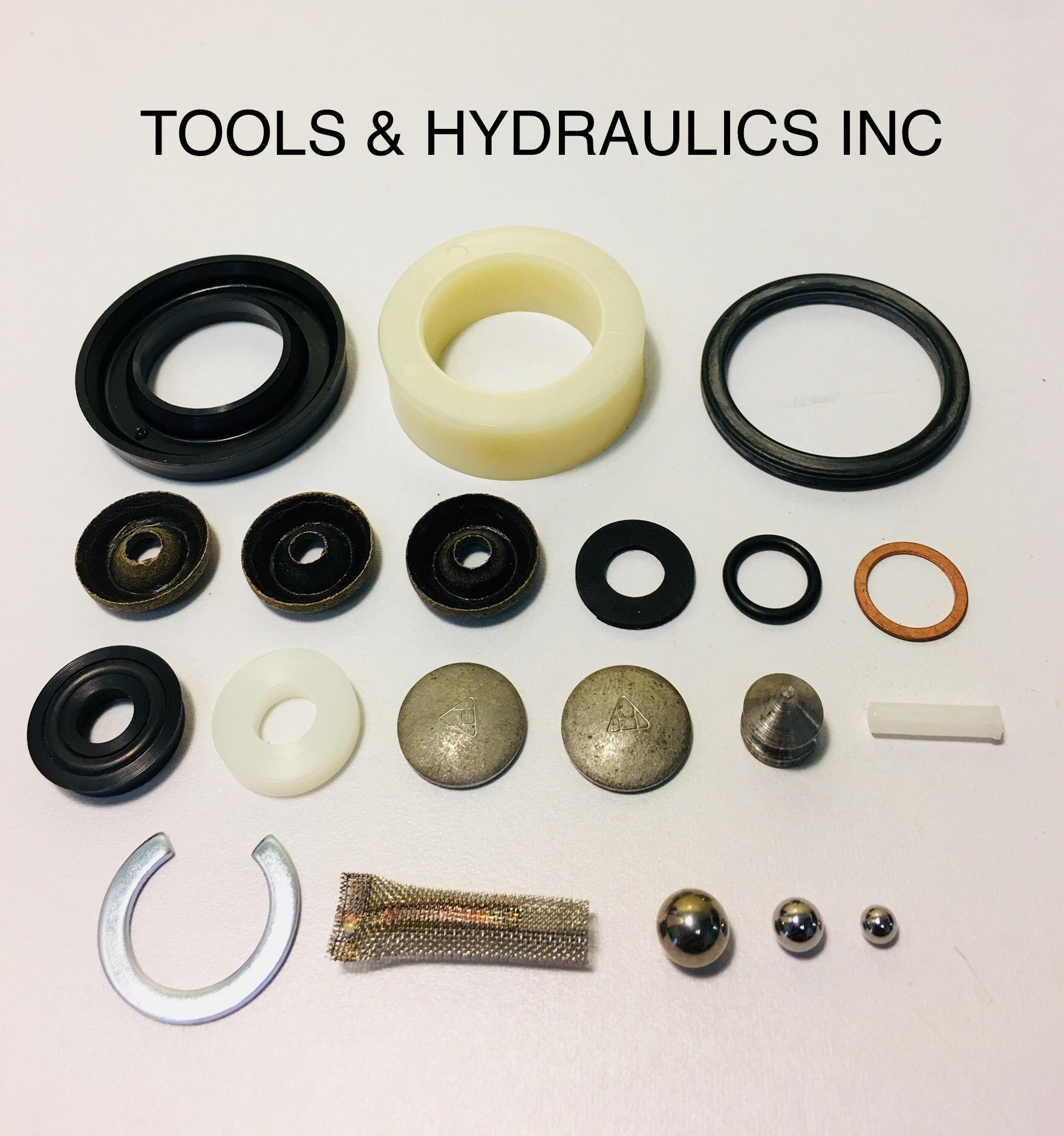 Ya700b Repair Kit
