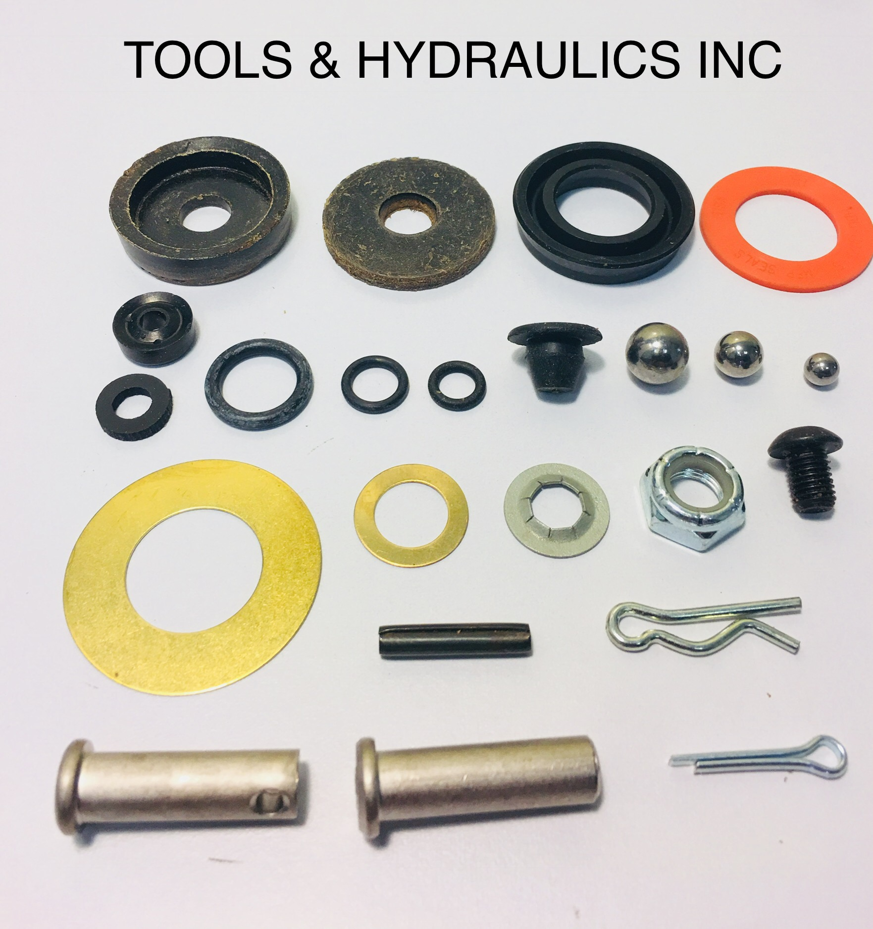 Fleet Napa Jack Repair Kits Hydraulic Floor Parts Diagram 14001 Kit2600