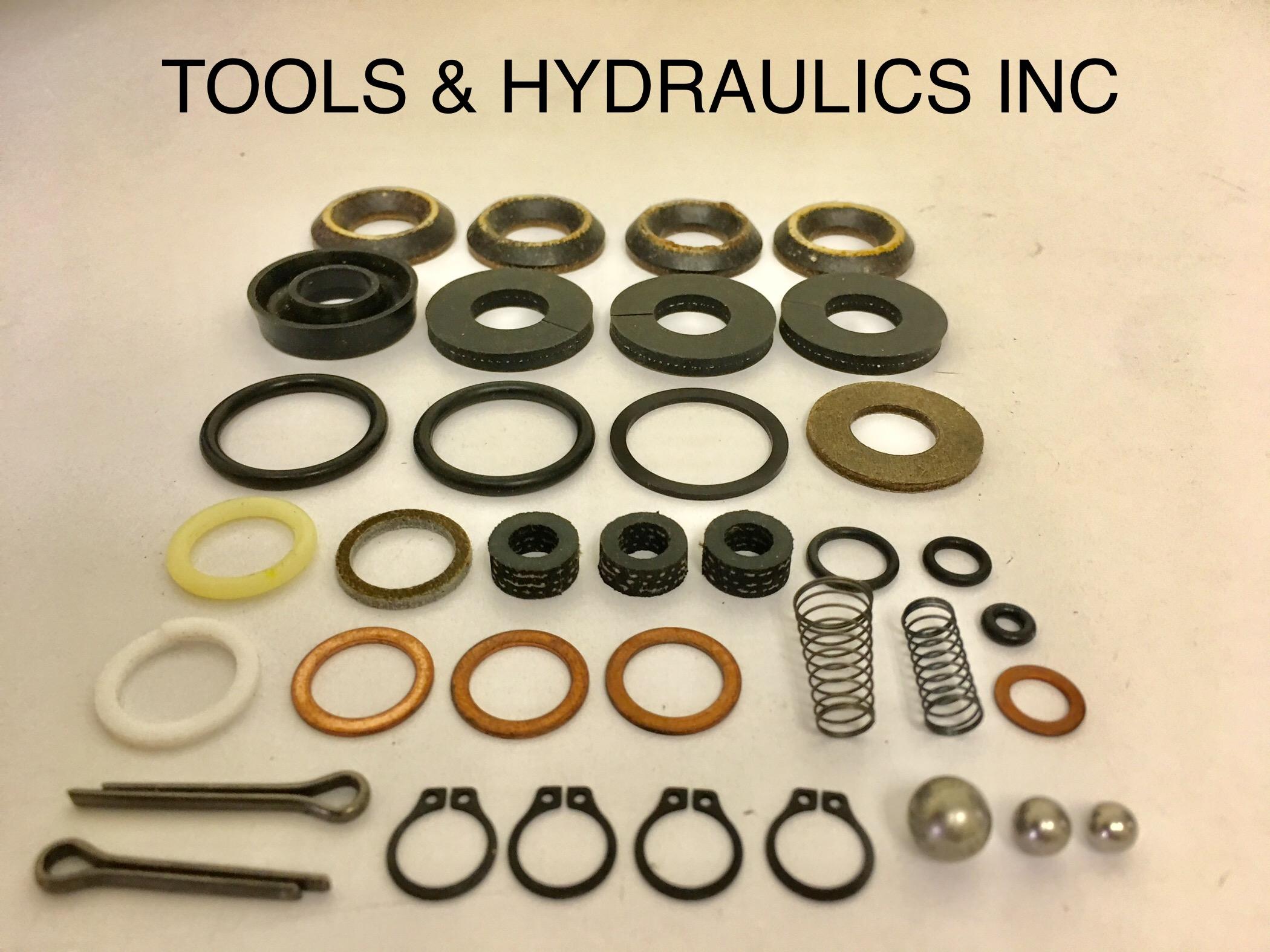 Tn Blackhawk Jacks Repair Kits Hydraulic Jack Diagram Pallet Parts 67574 Kit Hand Pump4500