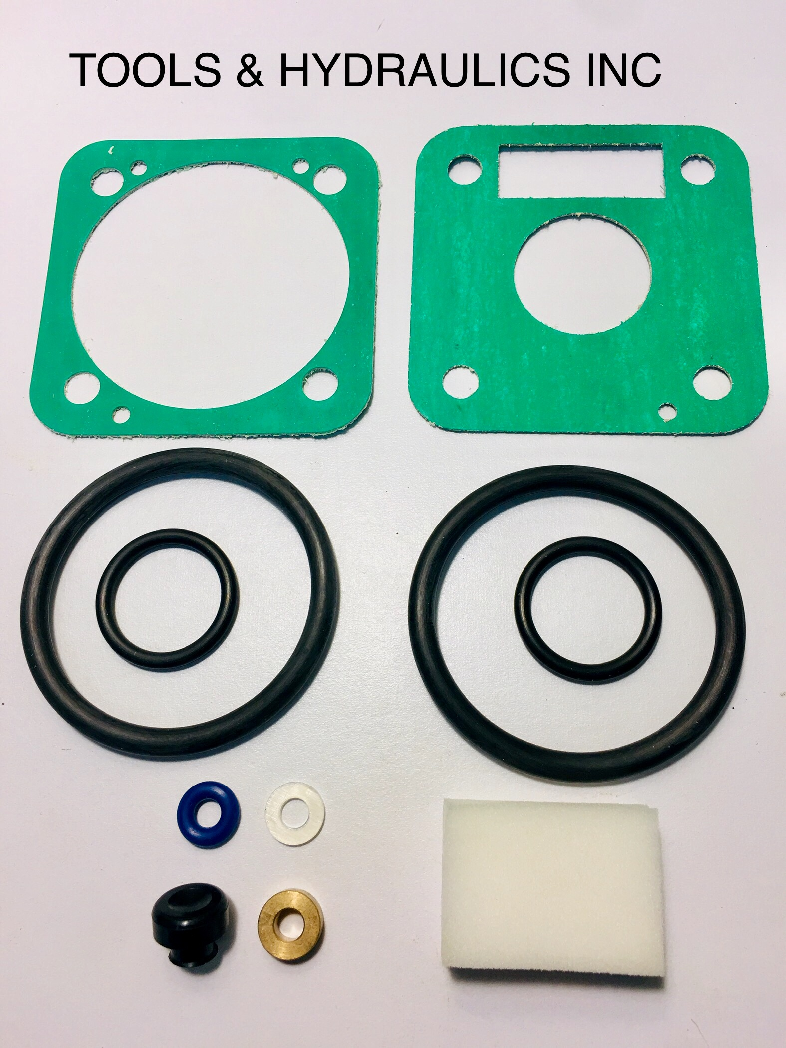 Popular MacTool & MATCO Jack Repair Kits