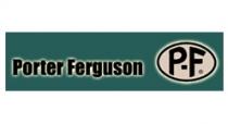 Porter-Ferguson hydraulic tools